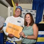 Click to view album: 2017 Fishing Tournament Prize Giving