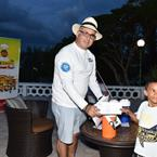 Click to view album: 2017 Kiddies Fishing Tournament